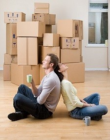 sree hari om packers & movers