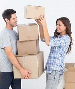 packers and movers behala