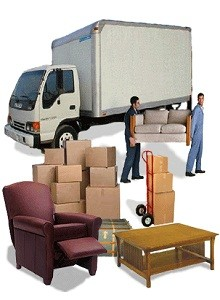 packers and movers park street
