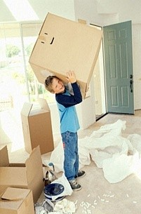 Packers and Movers Deoghar