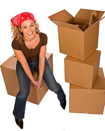 Packers and Movers Ramgarh