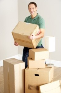 packers and movers New Alipore