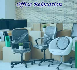 SHPM Relocation