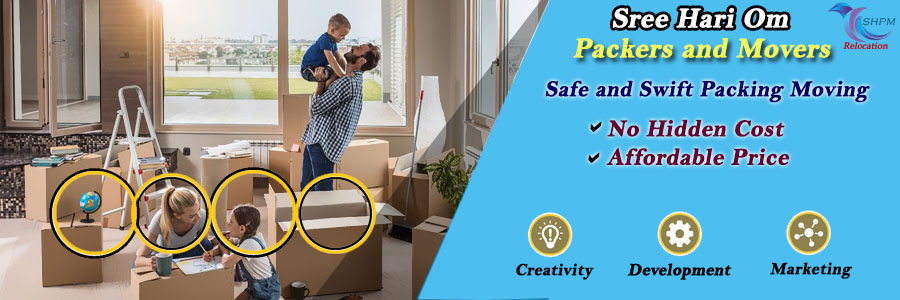 Sree Hari Om Packers and Movers