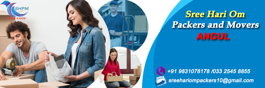 Sree Hari Om Packers and Movers Angul