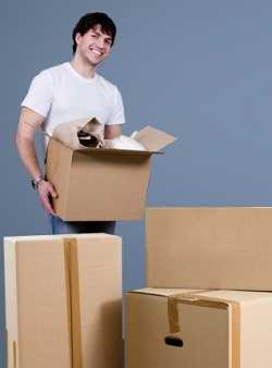 Packers and Movers Baleswar