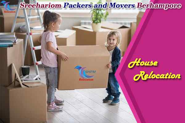 Packers and Movers Berhampore