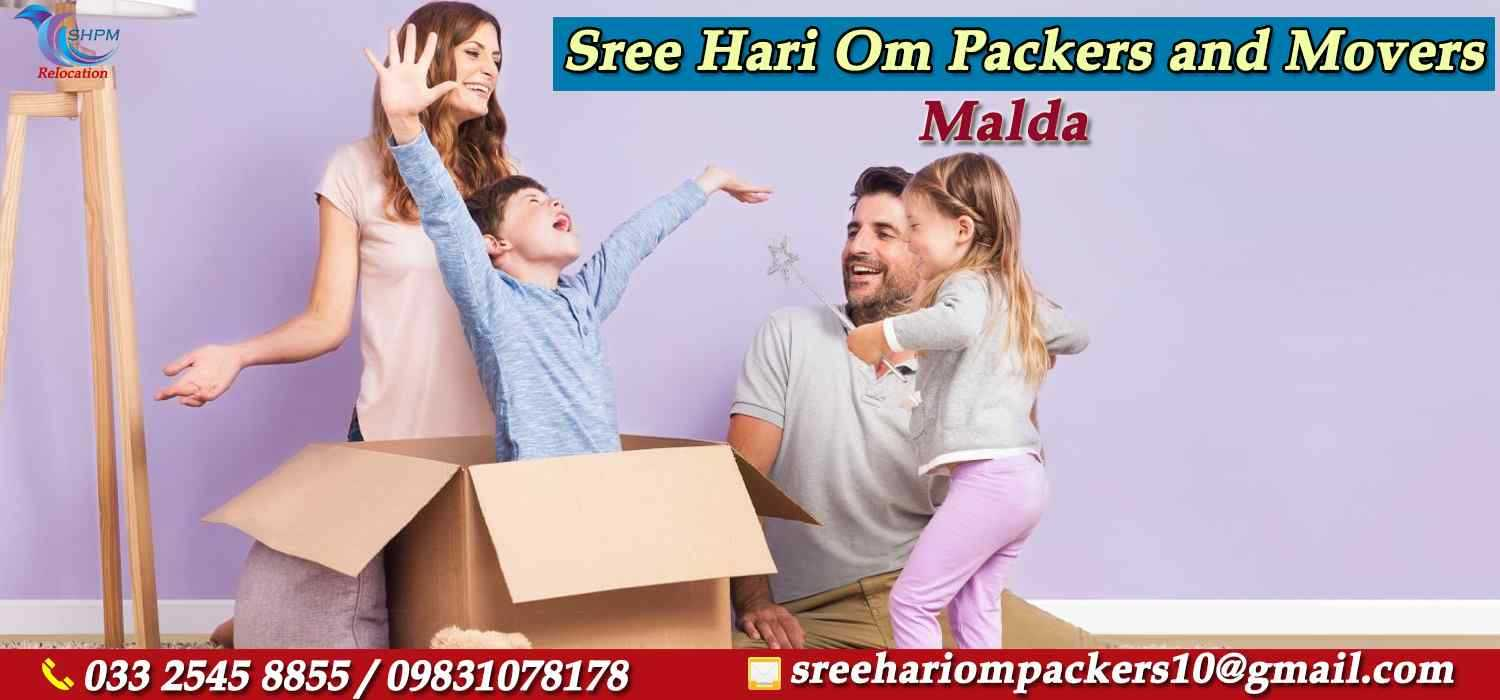 packers and movers malda