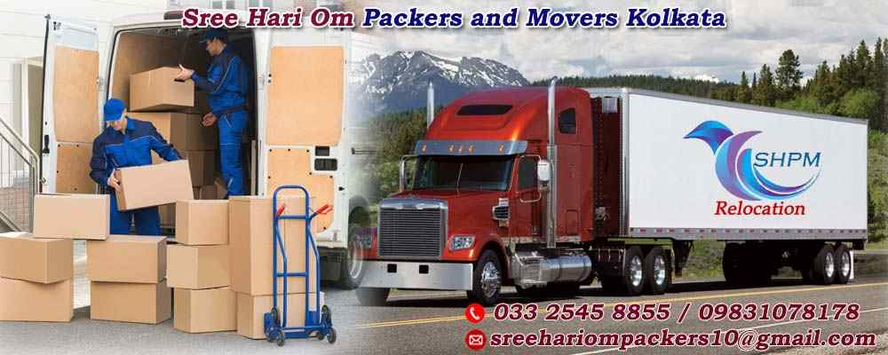 Sree Hari Om Packers and Movers Kolkata