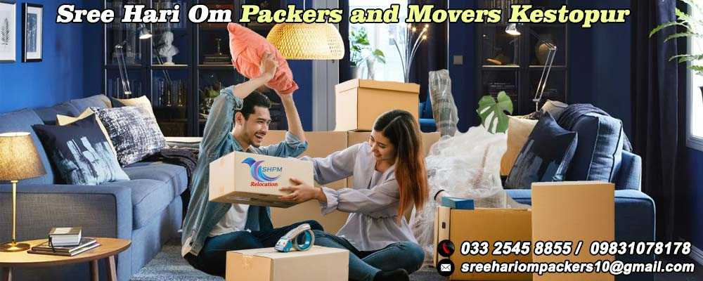 packers and movers kestopur