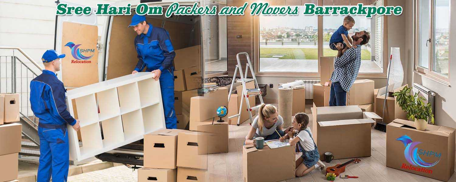 packers and movers barrackpore