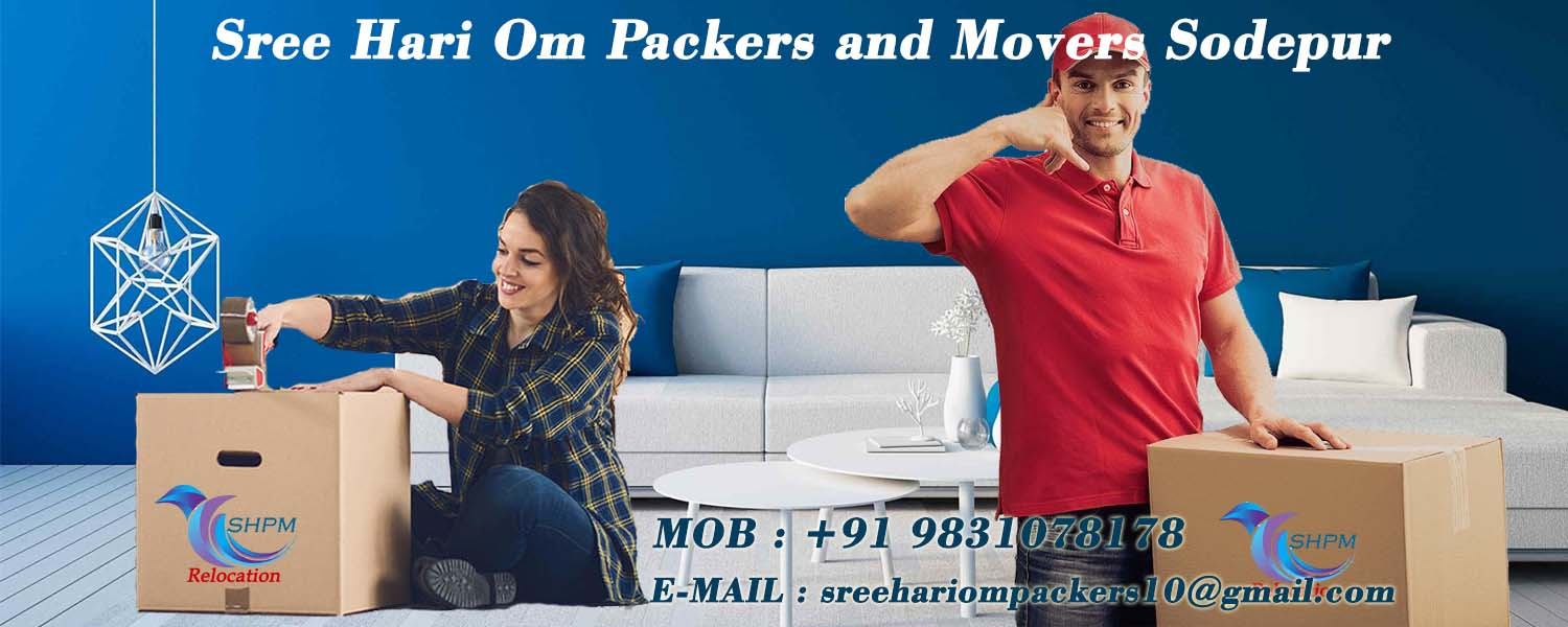 Sree Hari Om Packers and Movers Sodepur